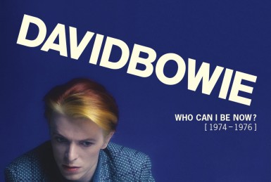 David Bowie - Who Can I Be Now?