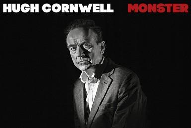 Hugh Cornwell - Monster