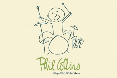 Phil Collins - Plays Well With Others