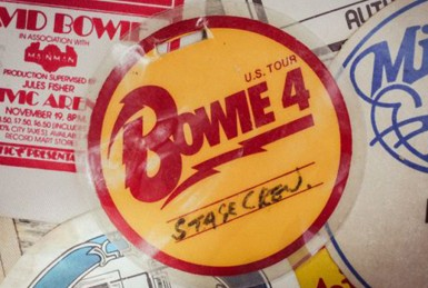 Record Store Day - David Bowie
