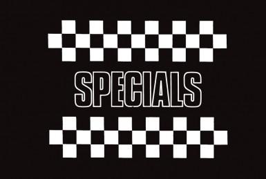 Specials - Special Editions